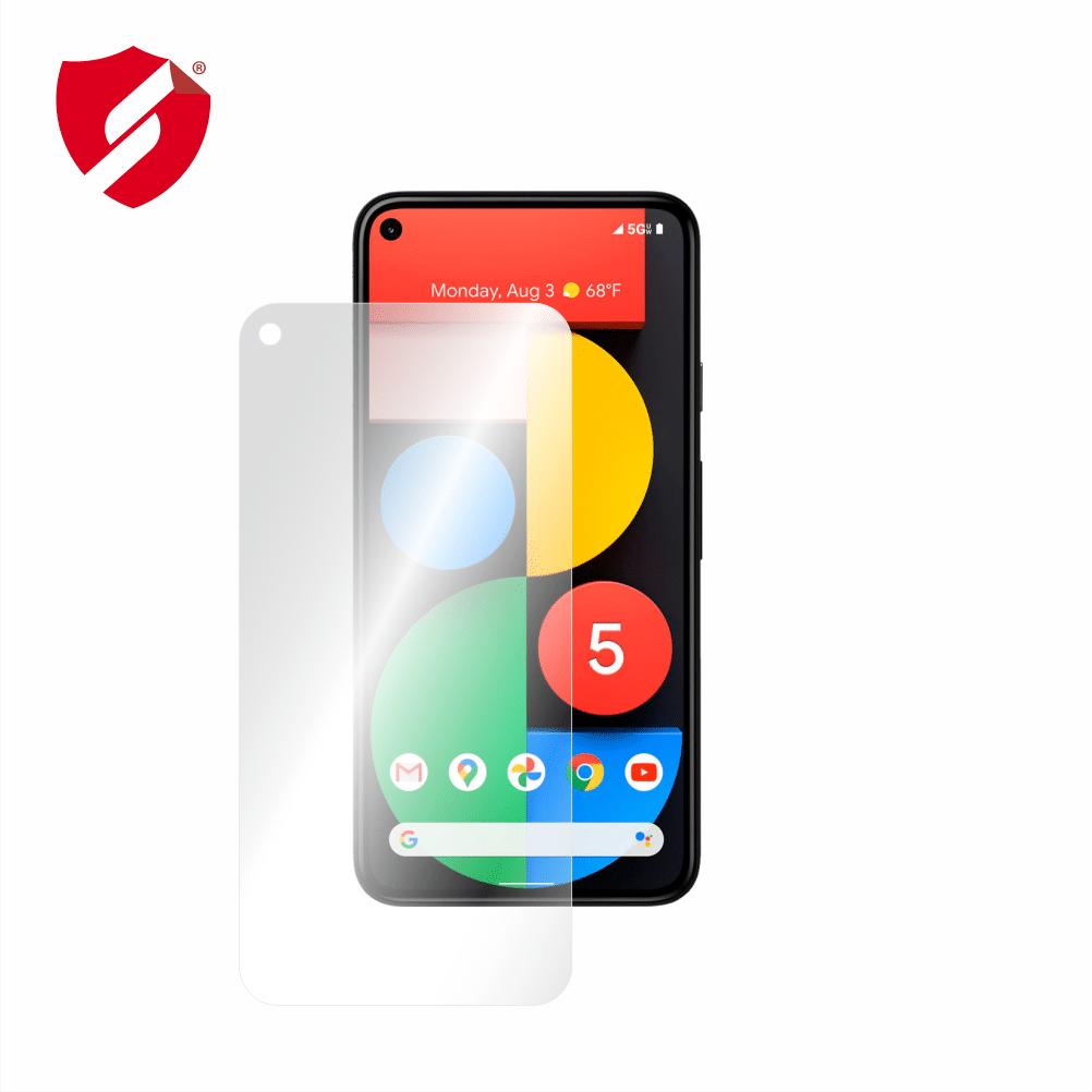 Folie de protectie Smart Protection Google Pixel 5 5G - doar-display imagine