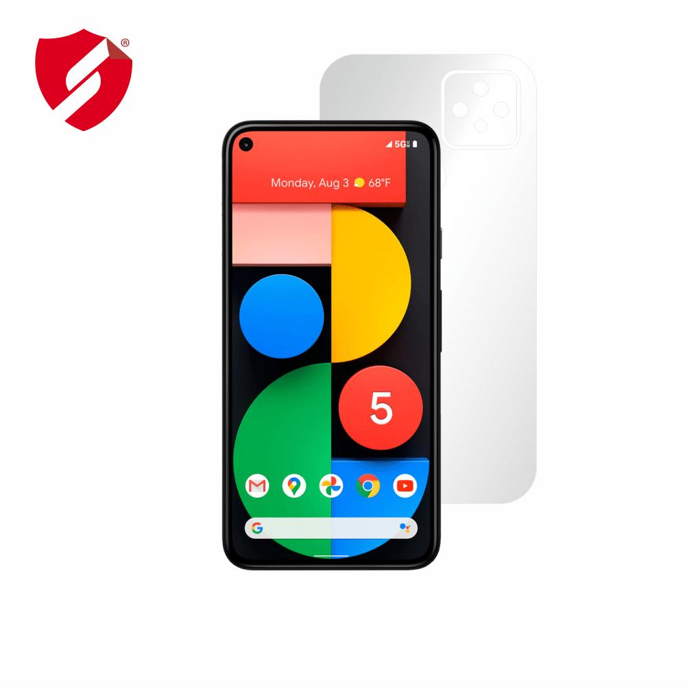 Folie de protectie Smart Protection Google Pixel 5 5G - doar spate imagine
