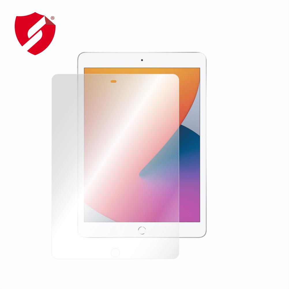 Folie de protectie Smart Protection Tableta Apple iPad 10.2 8th Generation 2020 - doar-display imagine
