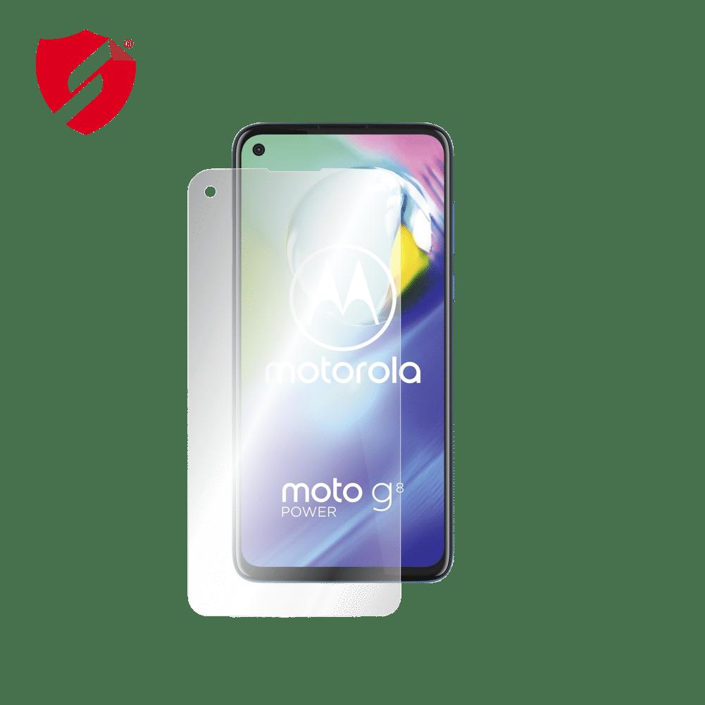 Folie de protectie Smart Protection Motorola Moto G8 Power - doar-display imagine