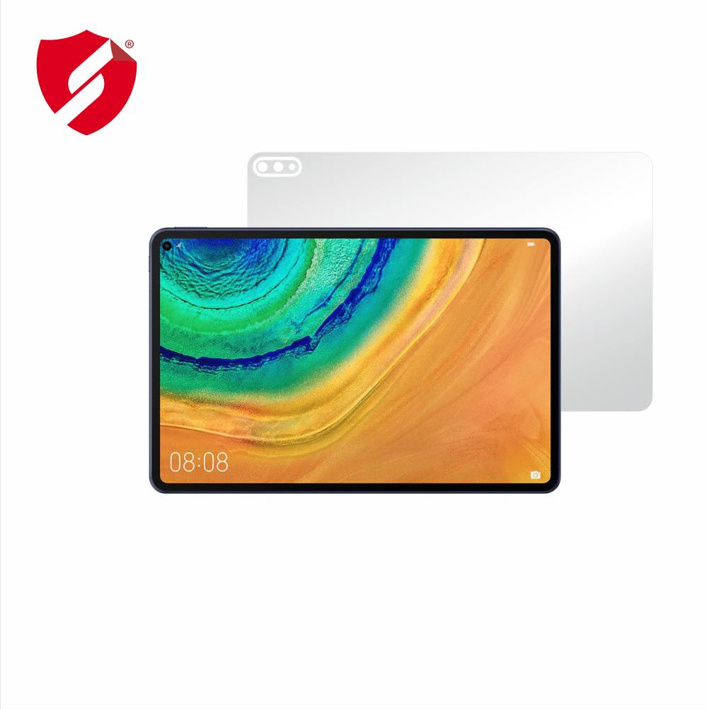 Folie Antireflex Mata Smart Protection Huawei MatePad Pro - doar-spate+laterale imagine