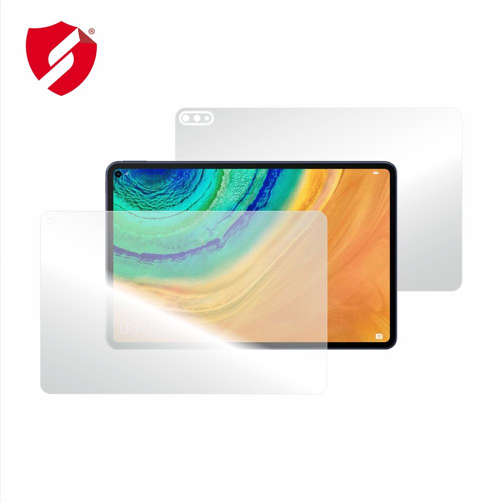 Folie Antireflex Mata Smart Protection Huawei MatePad Pro - fullbody - display + spate + laterale imagine