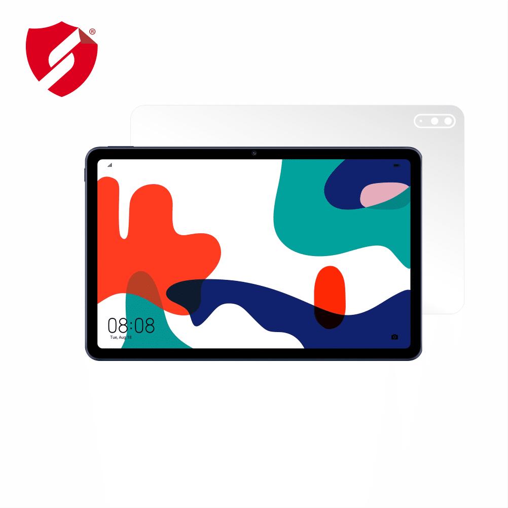 Folie de protectie Smart Protection Huawei MatePad 10.4 - doar spate imagine