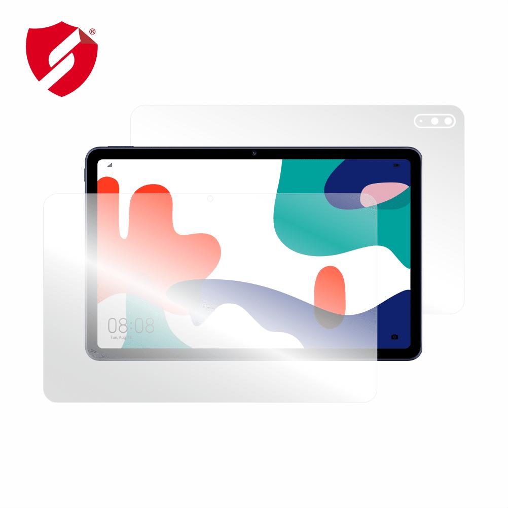 Folie de protectie Smart Protection Huawei MatePad 10.4 - fullbody-display-si-spate imagine