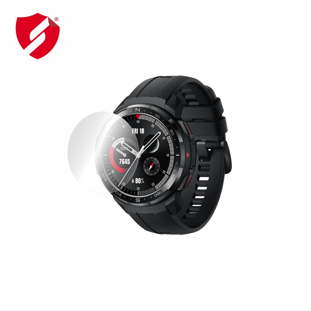 Folie de protectie Smart Protection Honor Watch GS Pro - 4buc x folie display imagine
