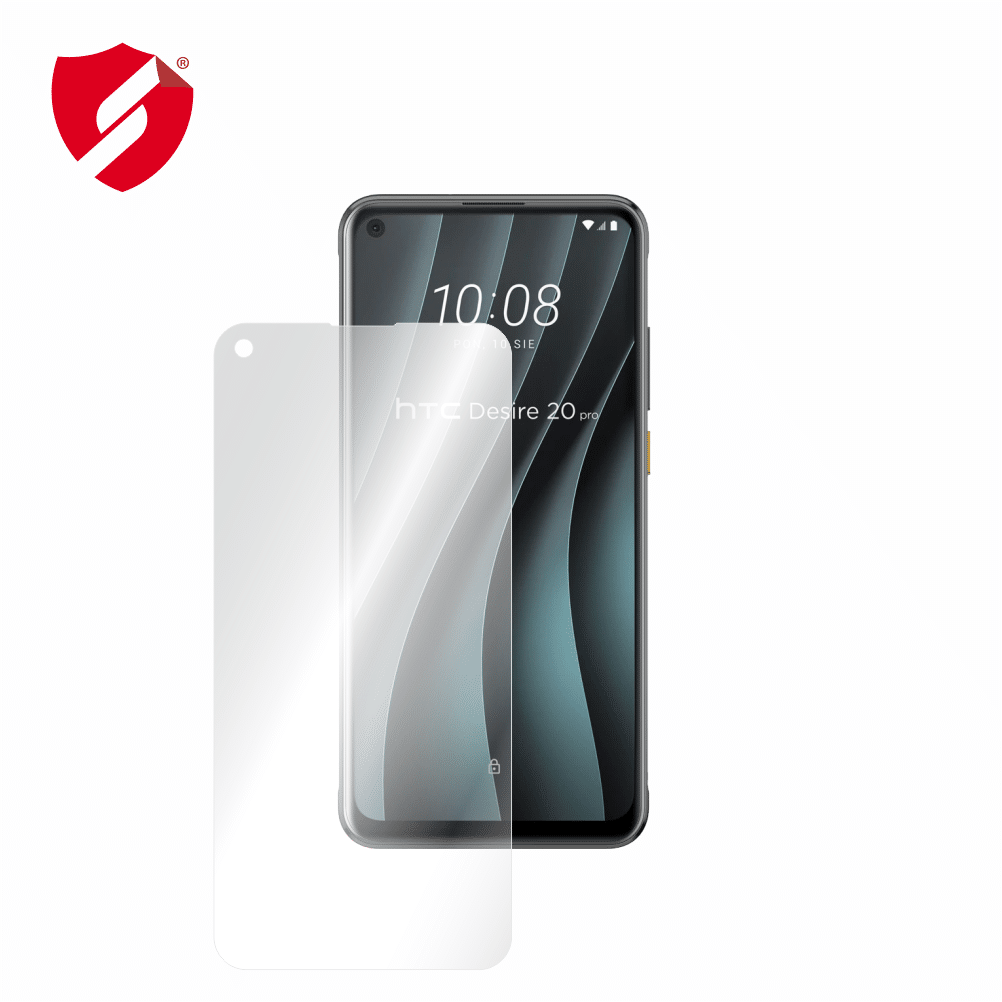 Folie de protectie Smart Protection HTC Desire 20 Pro - doar-display imagine