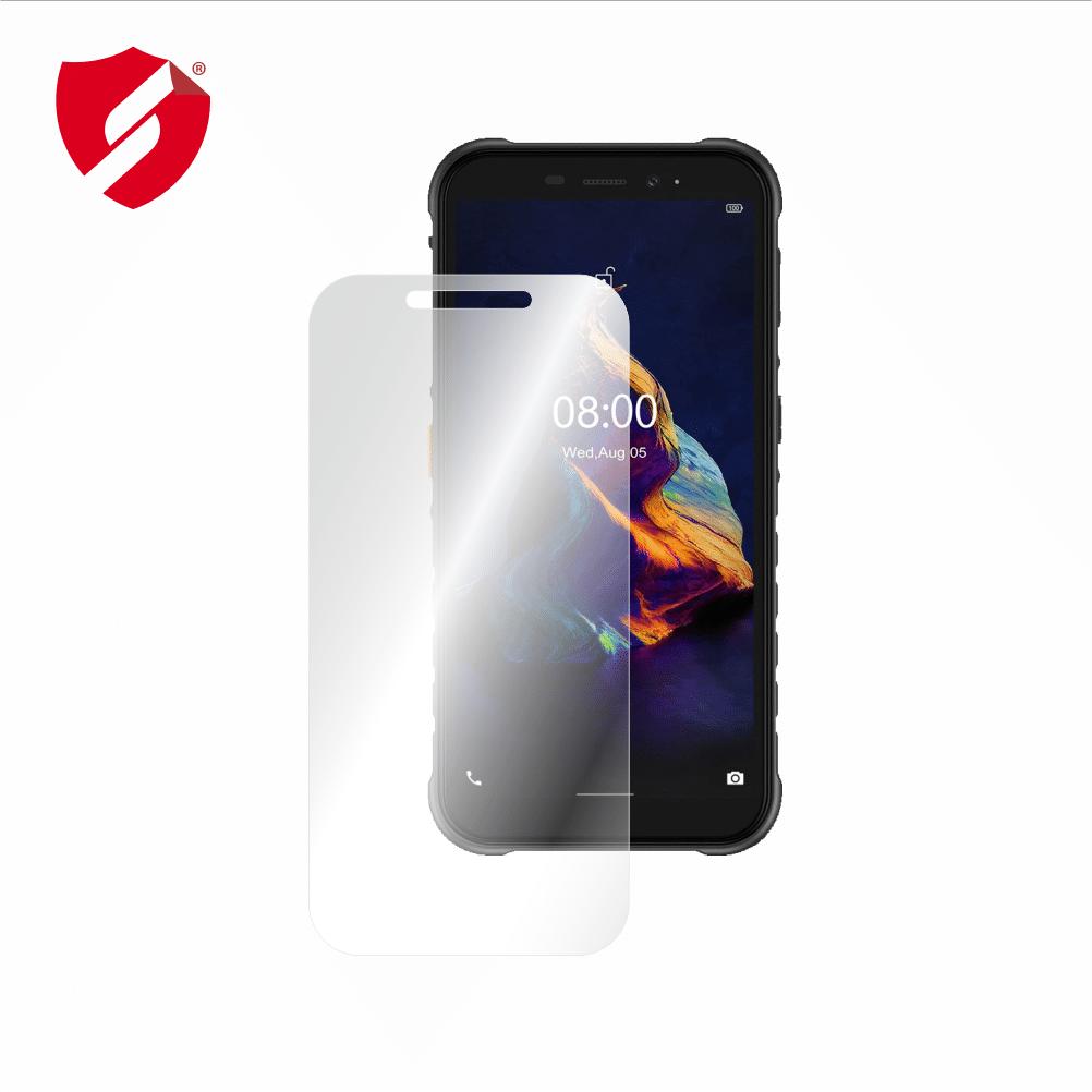 Folie de protectie Smart Protection Ulefone Armor X8 - 2buc x folie display imagine